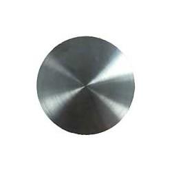 Disque Titane - 10mm